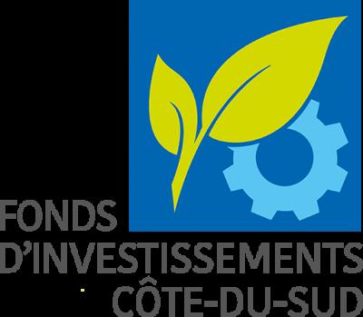 Logo du Fonds d'investissements Côte-du-Sud